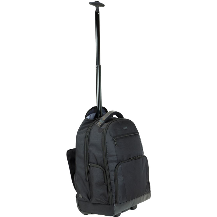 Targus 15 15.4 inch-38.1 39.1cm Rolling Laptop Backpack