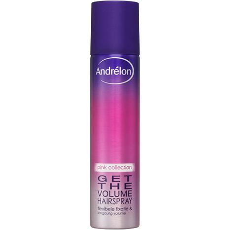 Image of Get The Volume Hairspray
