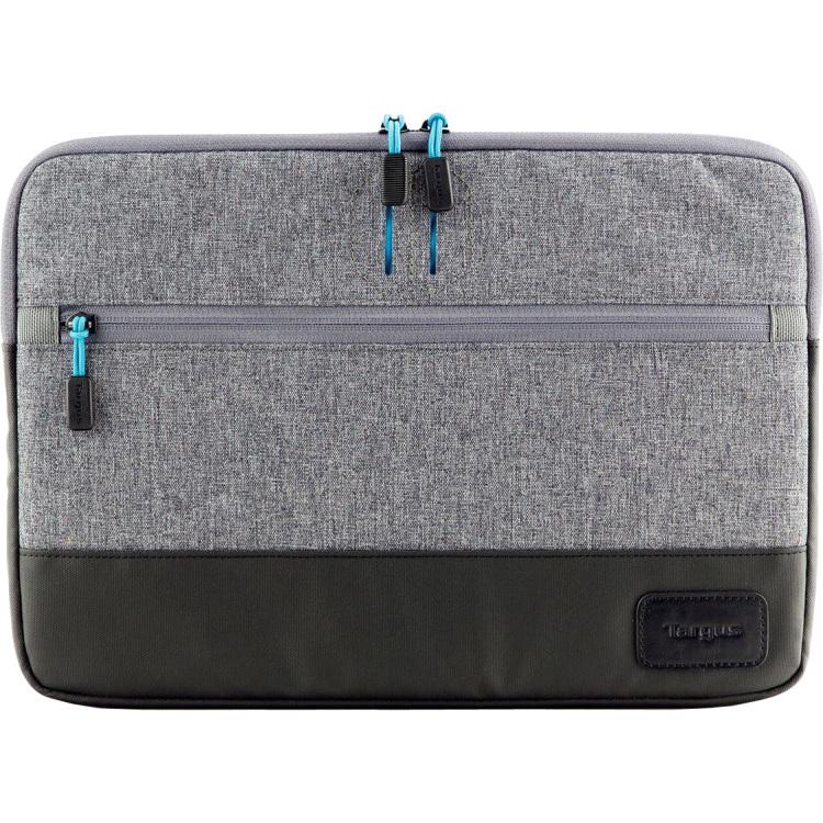 Targus Strata 11-12inch Laptop Sleeve Grey (TSS92804EU)