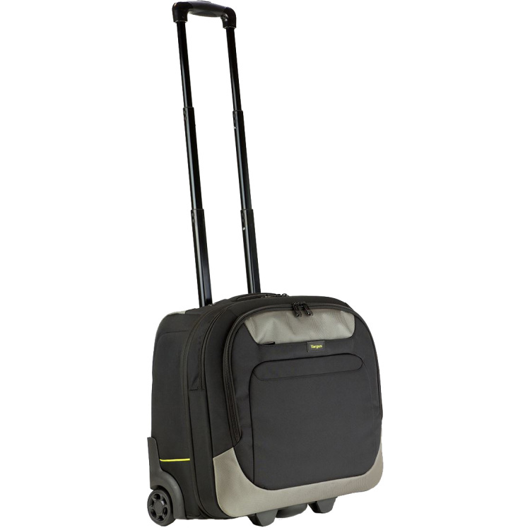 Citygear 17.3 Laptop Roller Bag
