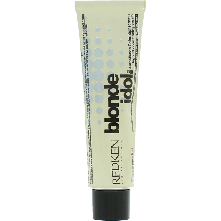 Image of Blonde Idol High Lift Conditioning Cream P.21 Pearl, 60 Ml