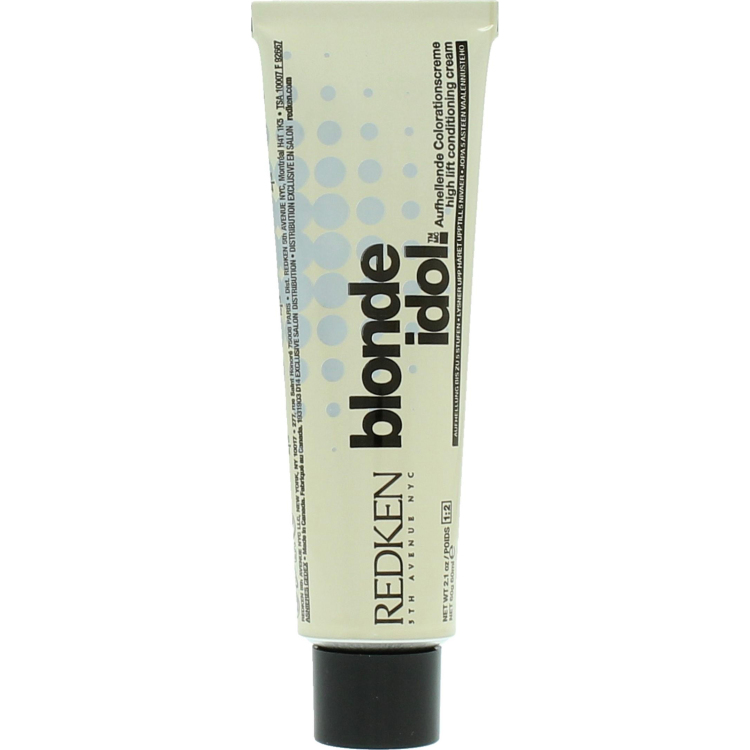 Image of Blonde Idol High Lift Conditioning Cream Na.01 Natural Ash, 60 Ml