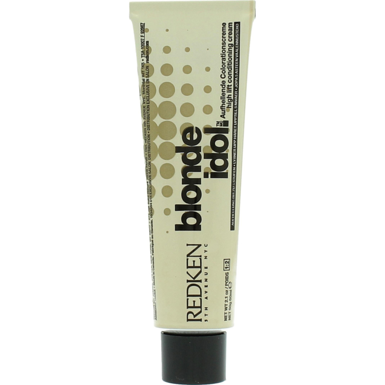 Image of Blonde Idol High Lift Conditioning Cream V.2 Violet, 60 Ml