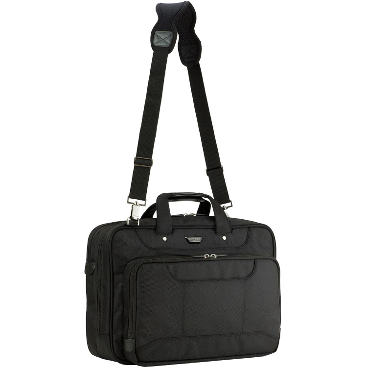 Corporate Traveller 15.6 High Capacity Topload