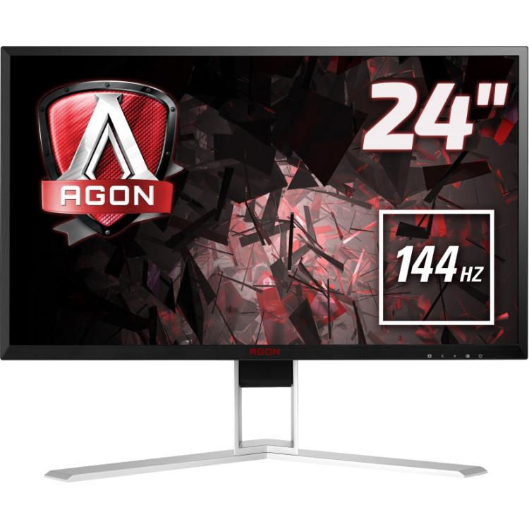 AGON AG241QX