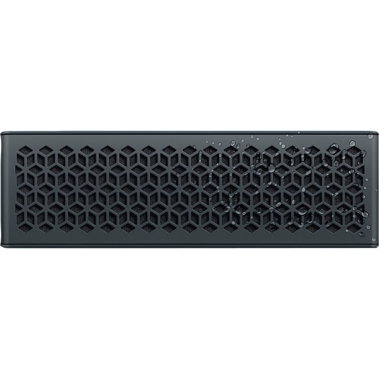 Image of Bluetooth luidspreker Creative Labs Muvo mini Handsfree-functie, NFC, Spatwaterdicht Zwart