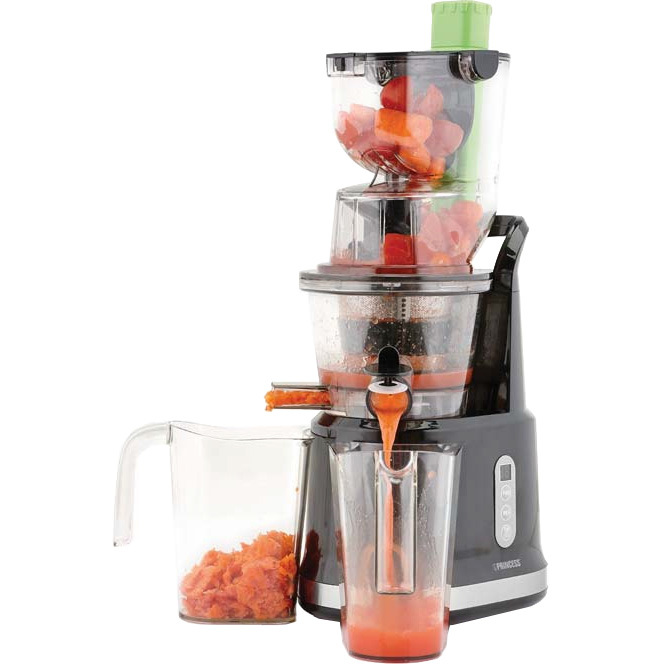 Slowjuicer Easy Fill 202045