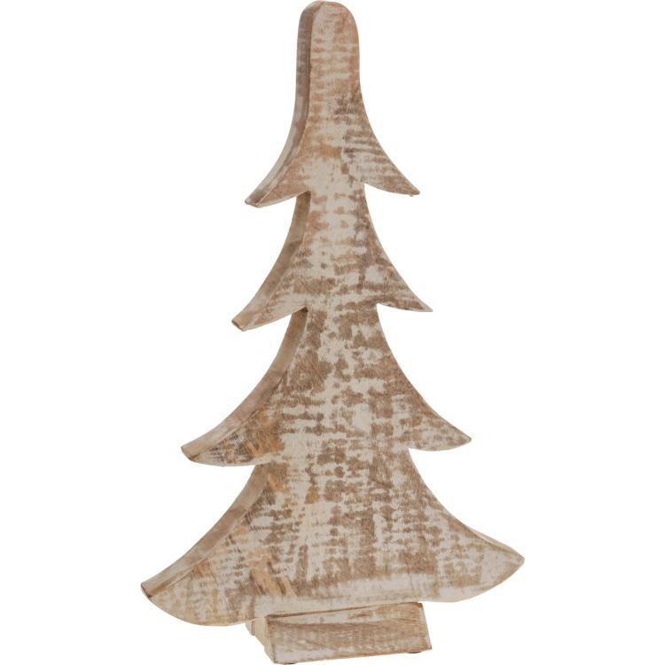 Kerstboom Naturel Stuk