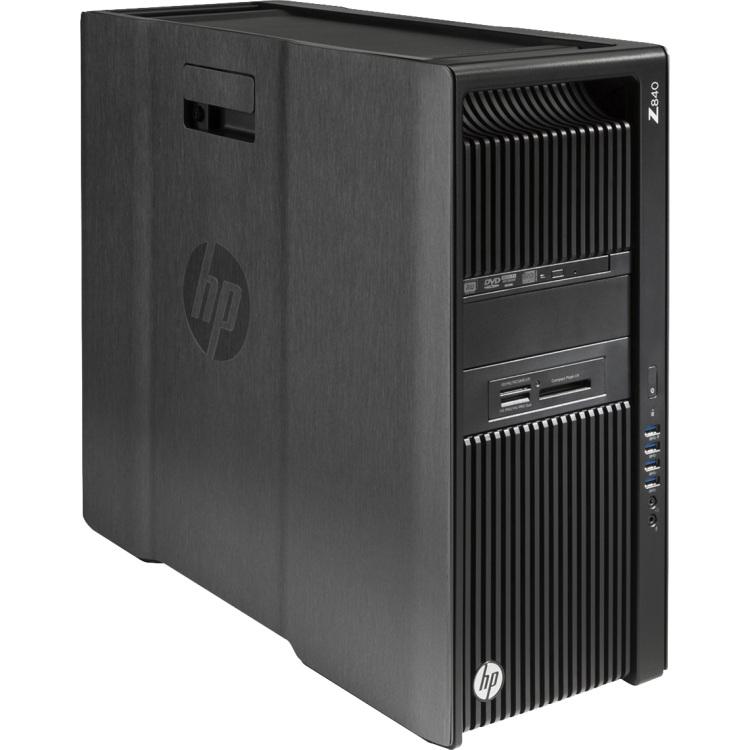 Image of HP Z840 MT