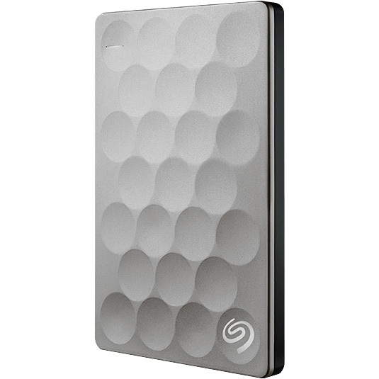 Backup Plus Ultra Slim, 1 TB voor €55 voor clubleden