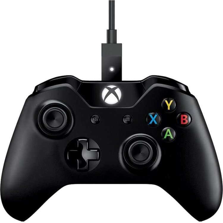 Productafbeelding voor 'Xbox controller + cable for windows'