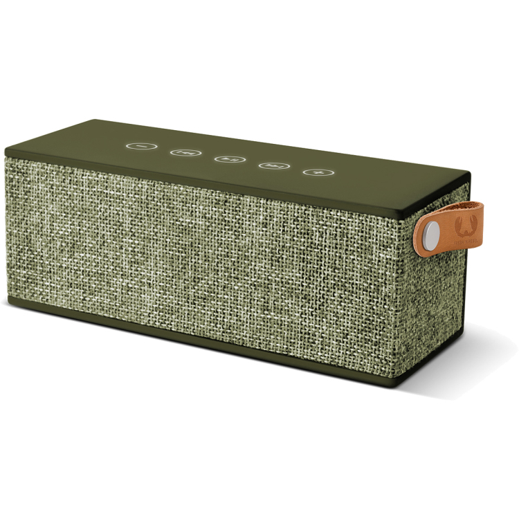 Rockbox Brick Fabriq Army