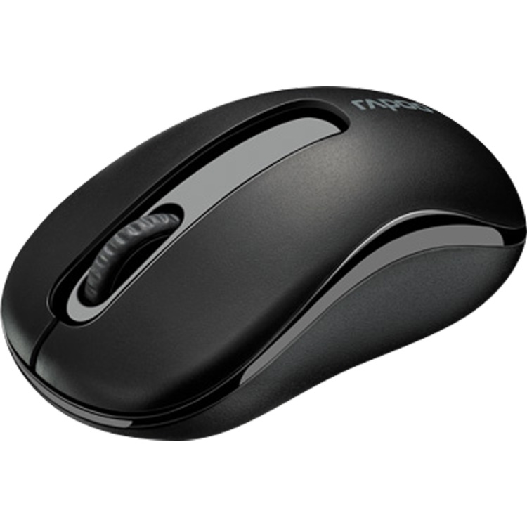 Image of Compact Mouse Black