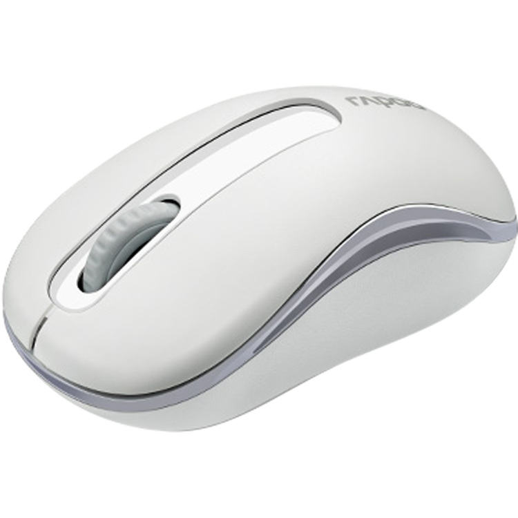 Image of Compact Mouse White