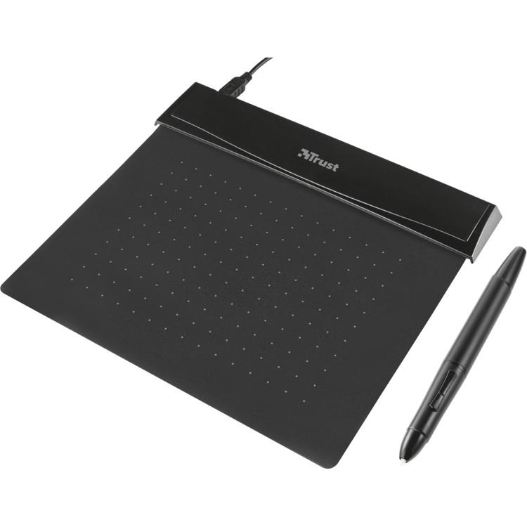 TRUST Flex Design Tablet Zwart kopen