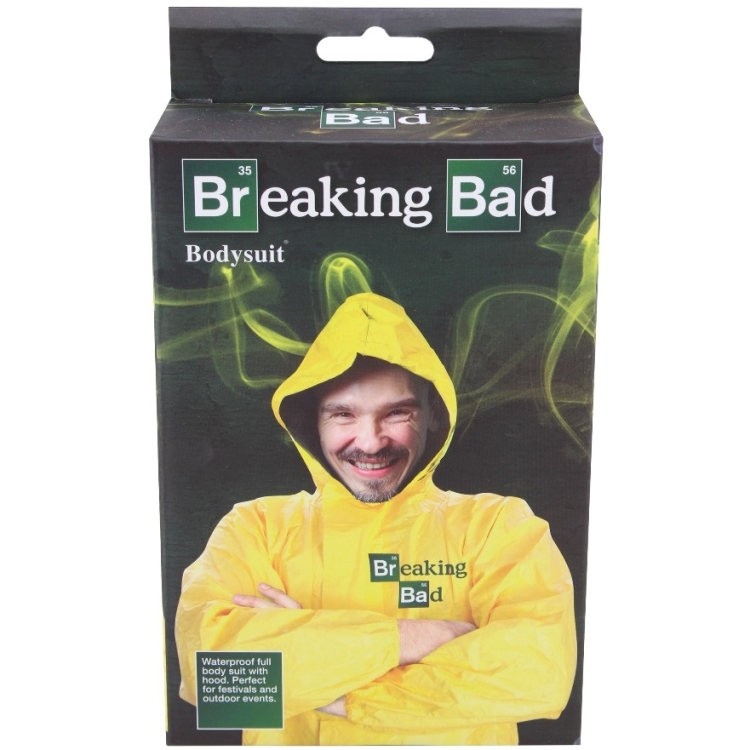 Image of Breaking Bad: Bodysuit