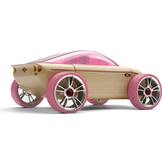 Image of C9p Sportscar - Roze