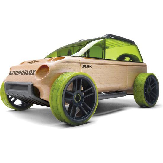 Image of Mini X9-X Sport Utility - Groen