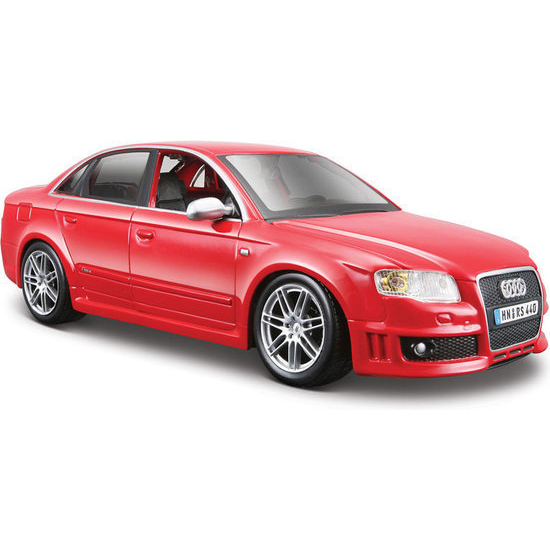 Image of Audi RS4 1:24