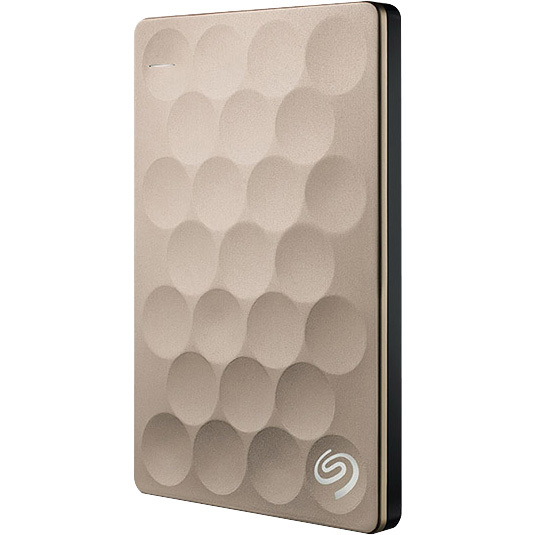Seagate BACKUP+ULTRA SLIM 2TB 2.5IN USB3.0 PORT (STEH2000201)