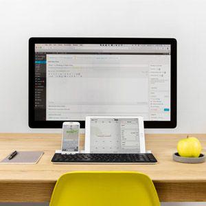 K780 Multi Device Draadloos toetsenbord