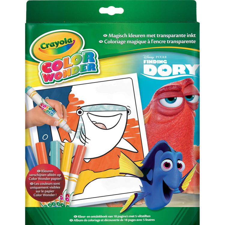 Image of Box Set Dory
