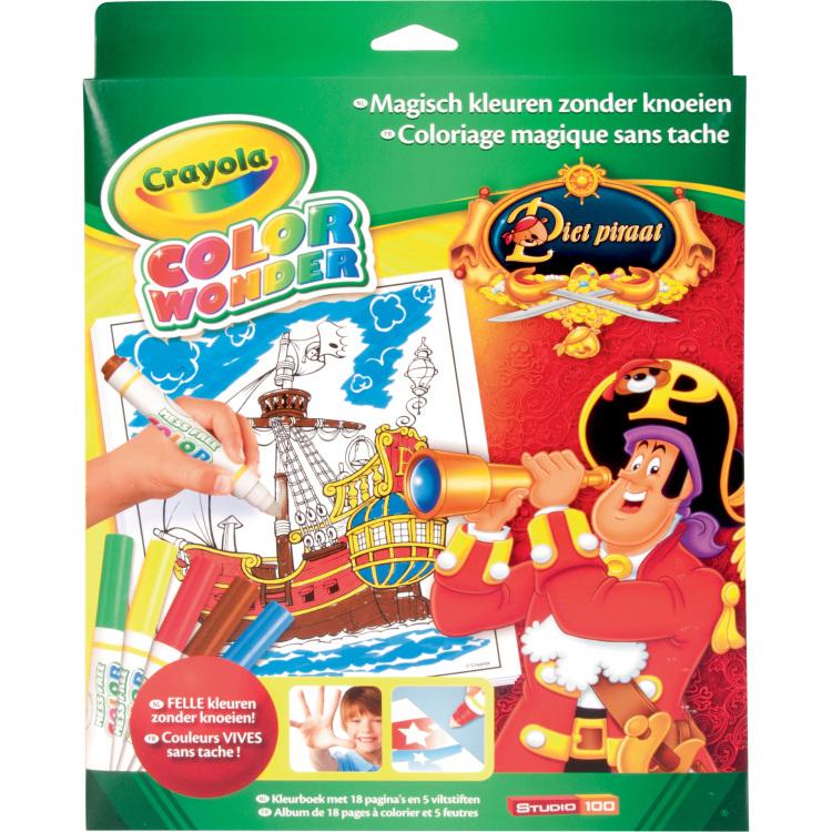 Image of Box Set Piet Piraat
