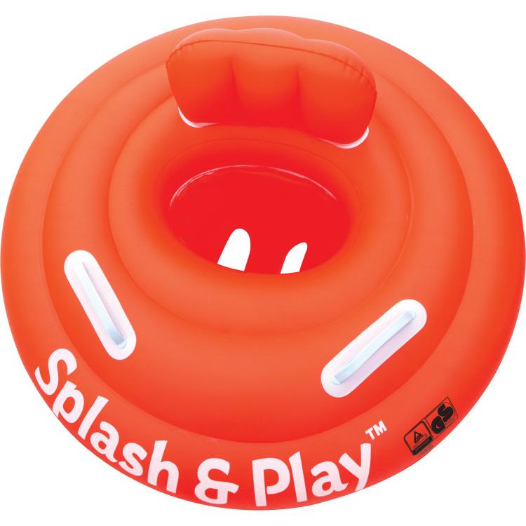 Image of Baby Zwemseat Swim Safe 2 Prem.