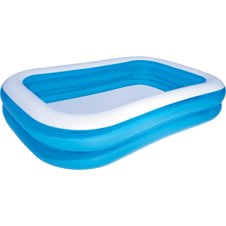 Familie zwembad kopen online internetwinkel for Klein opblaasbaar zwembad