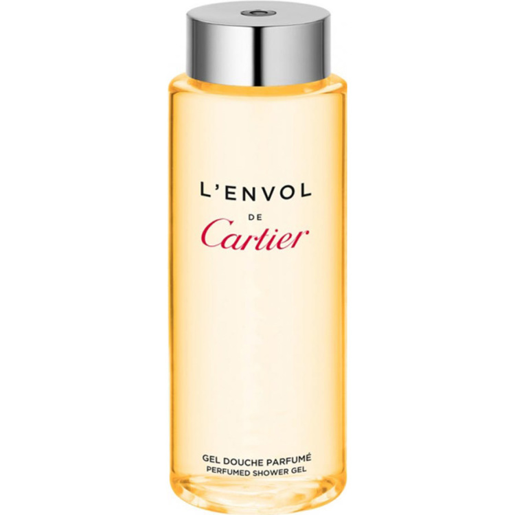 Image of L'Envol De Cartier Douchegel, 200 Ml