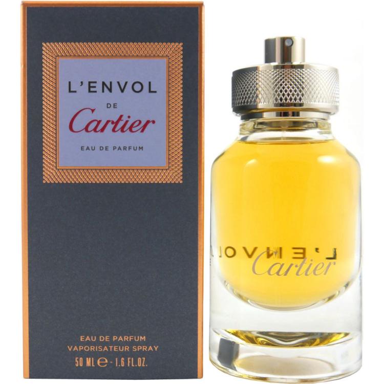 Image of Cartier - L'Envol de Cartier - edp spray - 50ml