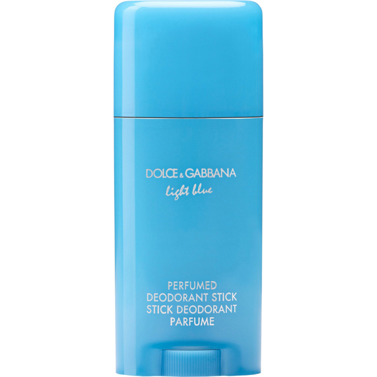 Image of Dolce & Gabbana - Light Blue Femme - deostick - 50ml