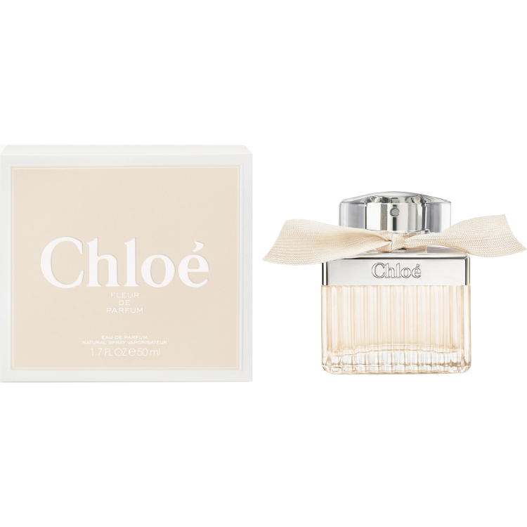Image of Chloe - Fleur de Parfum - edp spray - 50ml
