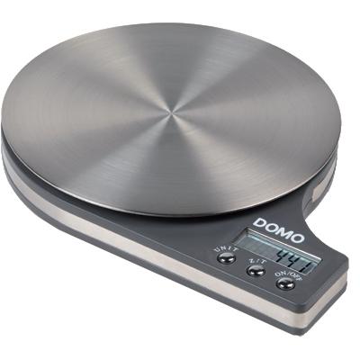 Domo DO9095W Keukenweegschaal