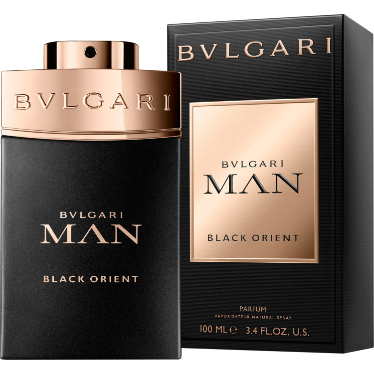 Image of Bvlgari - Man Black Orient - edp spray - 100ml