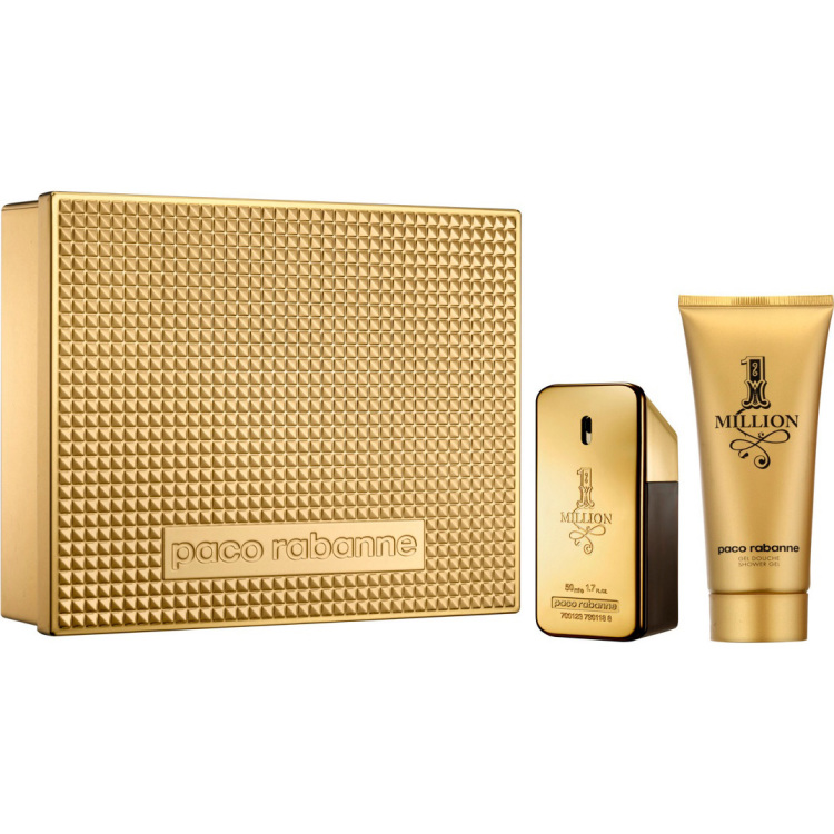 Image of 1 Million Giftset Karton @ 1 Set X
