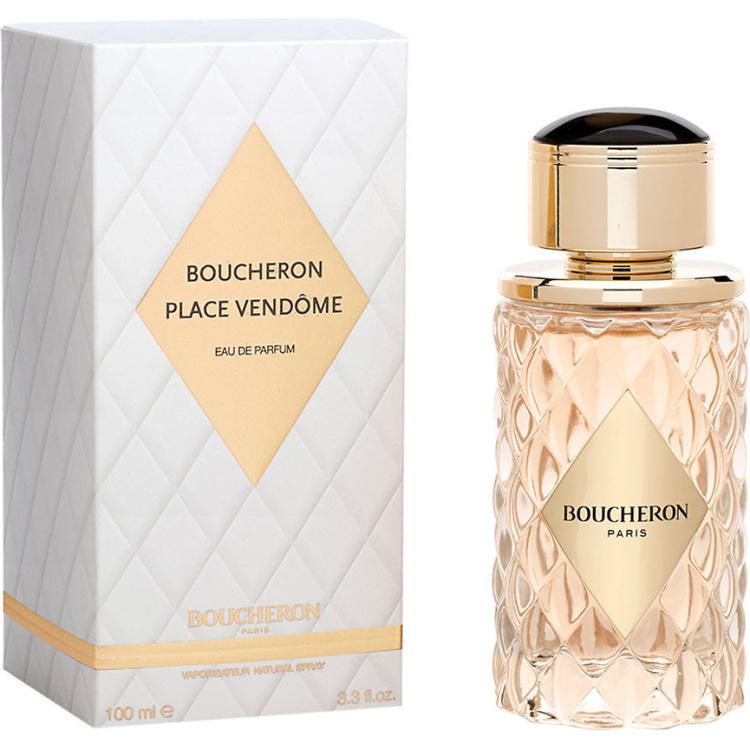 Image of Boucheron - Place Vendôme Eau de parfum 100ml
