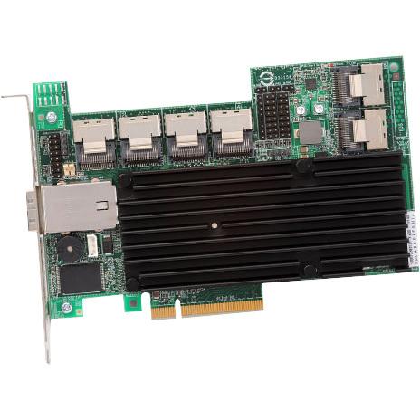 Image of BRC MegaRAID 9280-24i4e 6GB/SAS/Sgl/PCIe