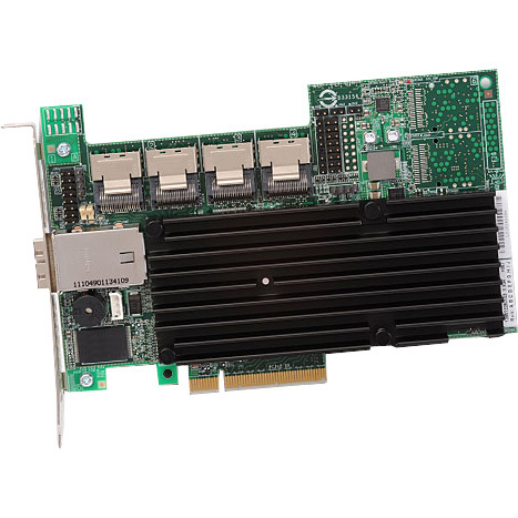 Image of BRC MegaRAID 9280-16i4e 6GB/SAS/Sgl/PCIe