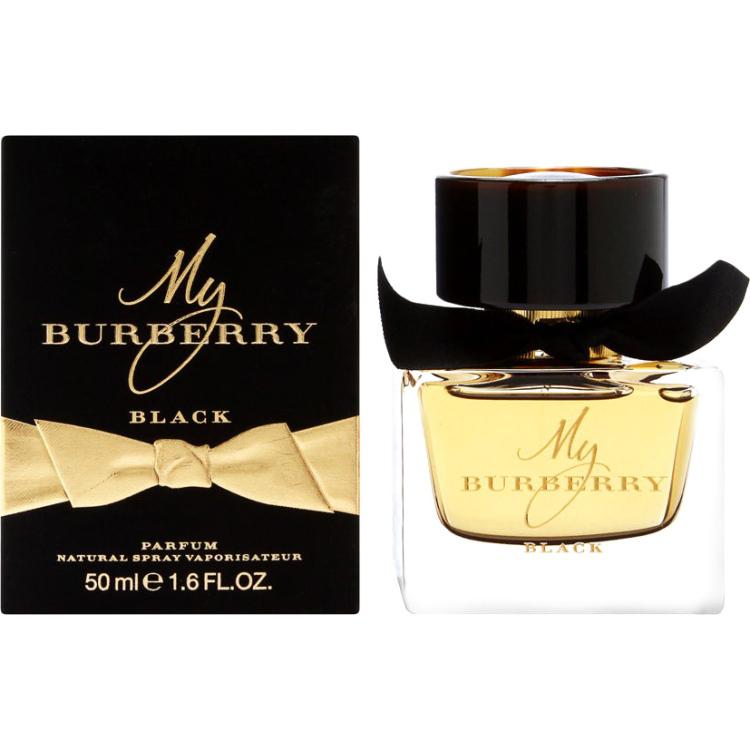 Image of Burberry My Burberry Black edp spray - 50ml
