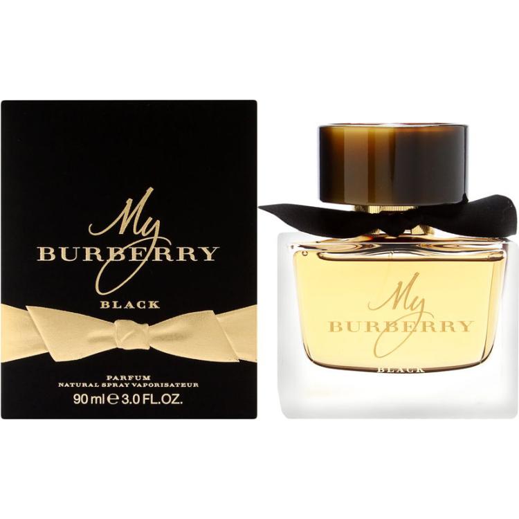 Image of Burberry My Burberry Black edp spray - 90ml