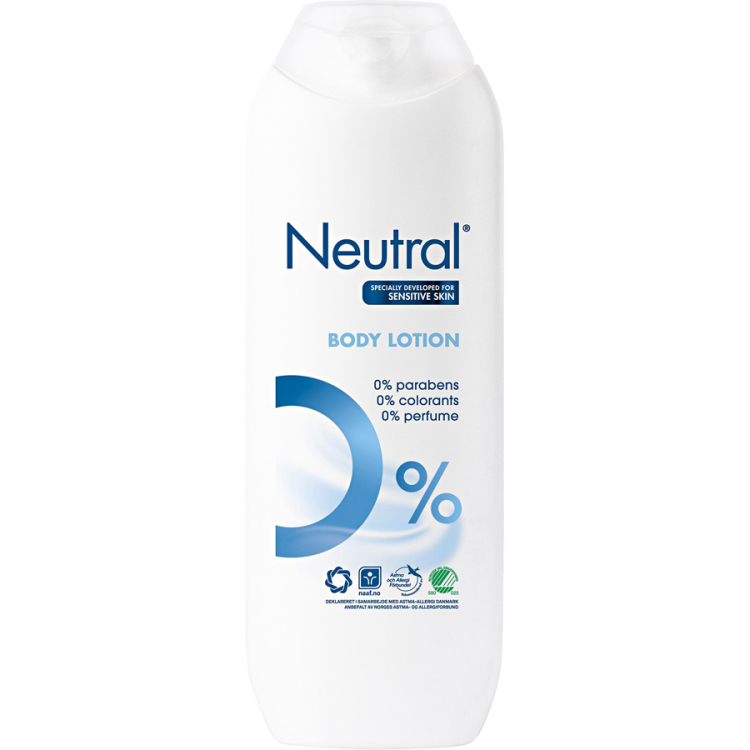 Image of Body Lotion, 250 Ml