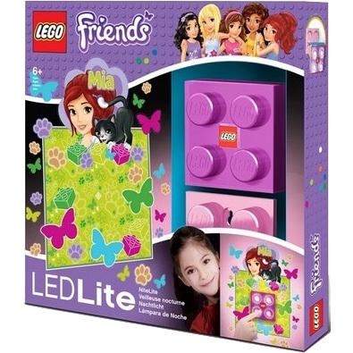 Friends - Mia LED nachtlampje