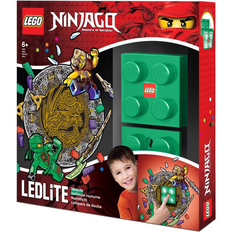 Productafbeelding voor 'Ninjago - Lloyd LED nachtlampje'
