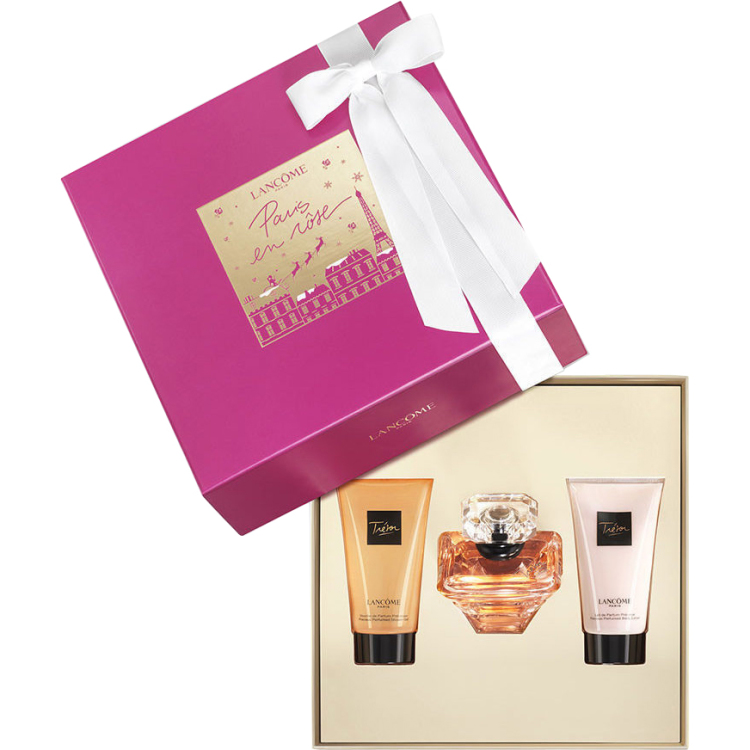 Image of Lancome - Tresor - giftset - 150ml