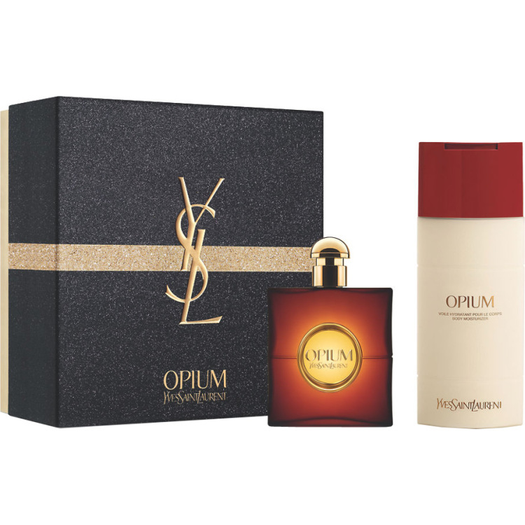 Image of Opium Cadeauset, 2-delig