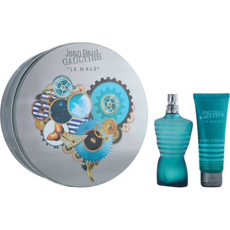 Image of Jean Paul Gaultier - Le Male - giftset - 150ml