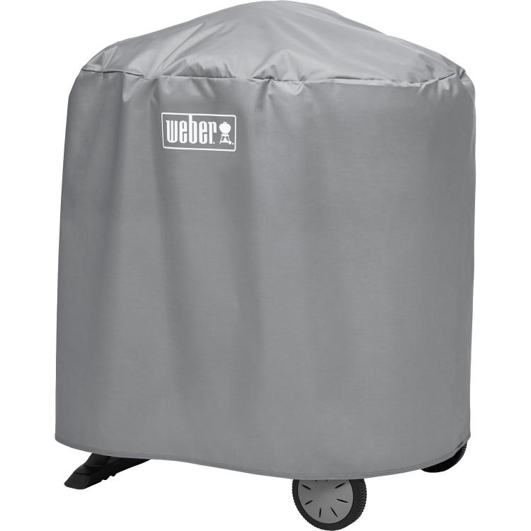 Weber Barbecuehoes Q100 1000 en Q200 2000 Toebehoren