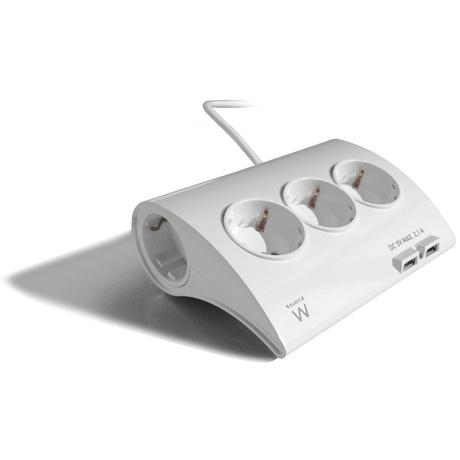 Desktop Multi Power 2 USB charging port