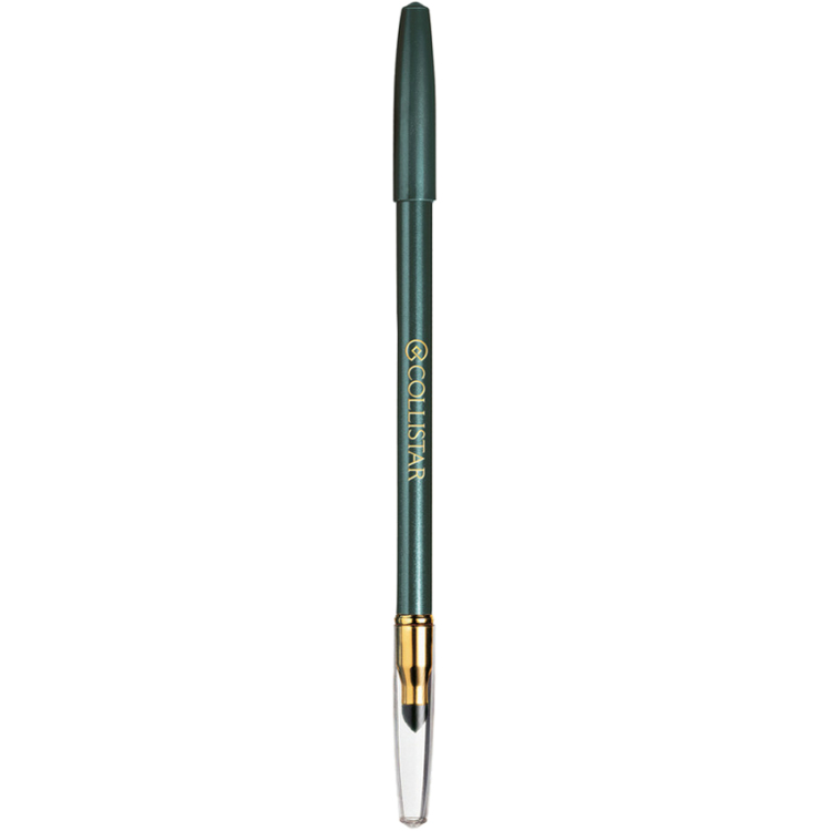 Image of Collistar Professional Eye Pencil nr10 metaal groen